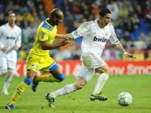 «Реал» и «Челси» вышли в полуфинал Лиги чемпионов