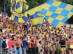 «Ростов» избежал вылета из премьер-лиги