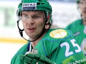 Ярославский «Локомотив» усилился восемью игроками