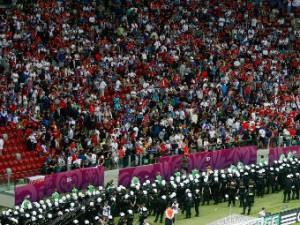 УЕФА оштрафовал РФС еще на 30 тысяч евро