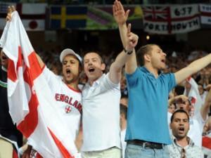 УЕФА начал расследование в отношении английских болельщиков