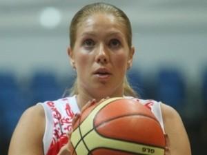 Из олимпийской сборной России исключили двух баскетболисток
