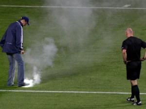 РФС обжаловал наказание УЕФА