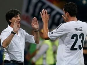 На Евро-2012 начинаются игры на выбывание
