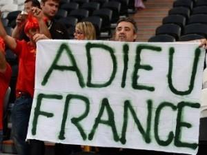 Сборная Испании вышла в полуфинал Евро-2012