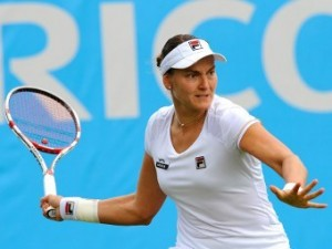 Надежда Петрова выиграла турнир в Нидерландах