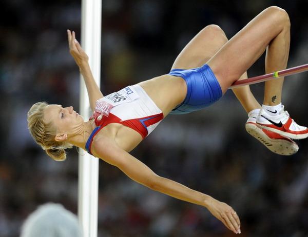 Олимпийские перспективы Смоленщины: сколько наших земляков будет защищать честь страны в Лондоне?