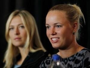 Женская теннисная ассоциация начала борьбу с криками на корте