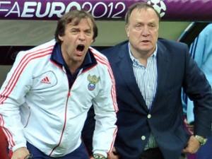 СМИ узнали имя нового главного тренера сборной России