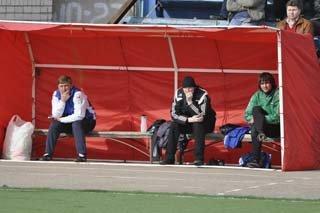 Футболисты «Днепра» готовятся к новому сезону