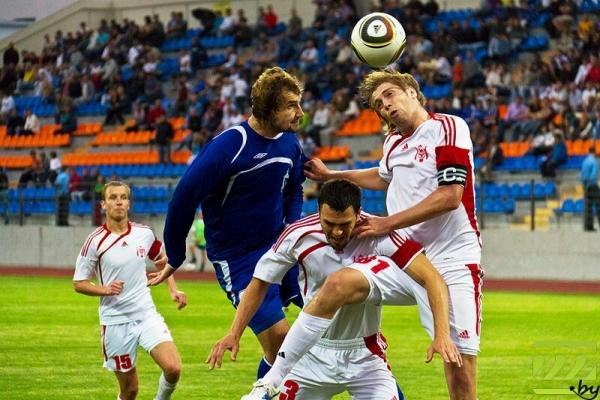 Команда смоленского тренера сыграет в Лиге Европы