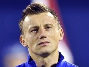 Ивица Олич пропустит Евро-2012