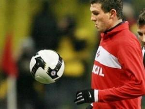 Чемпион Европы среди юношей вернется в «Спартак»