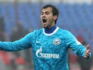 «Зенит» выставил на трансфер четырех футболистов