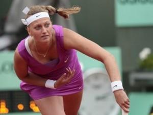 Шарапова узнала соперницу в полуфинале Roland Garros
