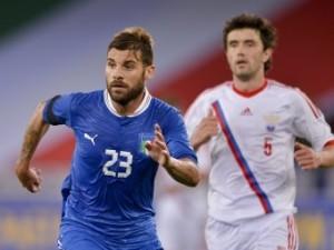 Сборная Италии обошла Россию в рейтинге ФИФА