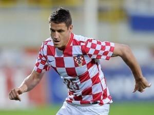 Сборная Хорватии потеряла игрока перед стартом Евро-2012