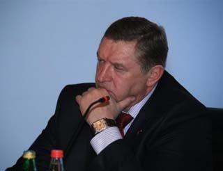 Юрий Векшин: «Мы обязаны возродить биатлон, и мы будем возрождать биатлон»