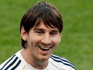 «Манчестер Сити» пытался купить Месси по ошибке