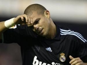 Защитник «Реала» пропустит первый в сезоне матч с «Барселоной»