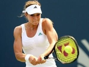 Мария Кириленко одержала первую победу на US Open
