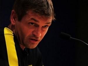 Тренер «Барселоны» дисквалифицирован на два матча