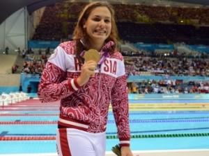 Сборная России завоевала четыре медали в первый день Паралимпиады