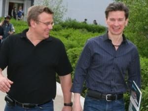 Быков и Захаркин согласились работать со сборной Польши