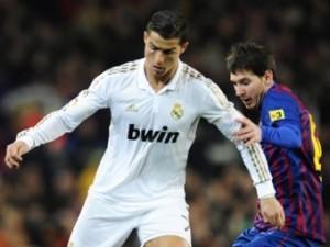 УЕФА назвал трех претендентов на звание лучшего футболиста Европы