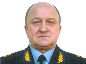 Президентом ФК «Динамо» стал генерал ФСБ