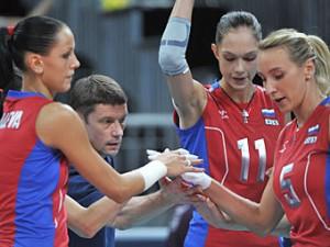 Тренер российских волейболисток сохранит пост после неудачи на Олимпиаде