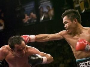 Мэнни Пакиао и Хуан Мануэль Маркес в четвертый раз проведут бой