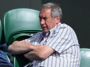 Тарпищев назвал причину вылета сборной России из Мировой группы Кубка Дэвиса