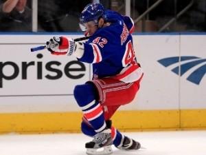 Ярославский «Локомотив» вернул своего воспитанника из НХЛ