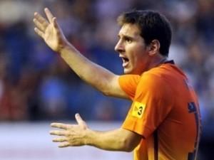 «Барселона» предложит Месси пожизненный контракт