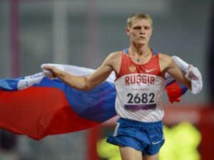Российские паралимпийцы завоевали за день десять медалей