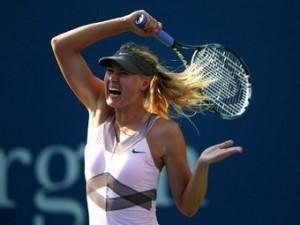 Шарапова поднялась на вторую строчку теннисного рейтинга