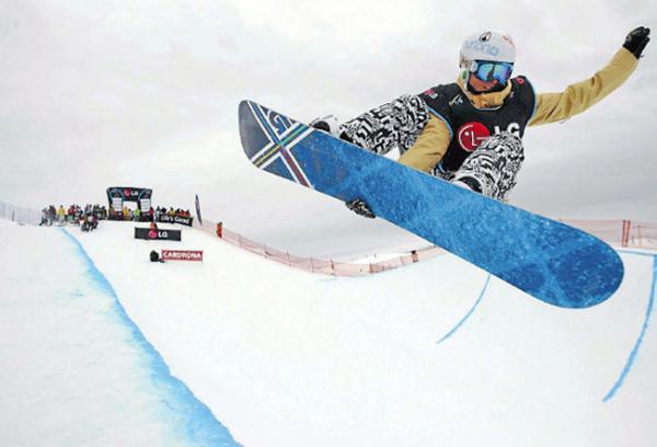 На Всероссийском выставочном центре пройдут этапы Кубка мира в Москве по горнолыжному спорту и сноуборду