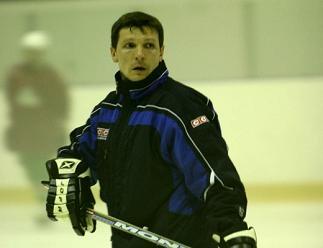 Первым из штаба олимпийской сборной за медали Сочи поборется Кравчук