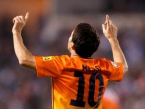 «Барселона» пропустила четыре гола от аутсайдера чемпионата Испании