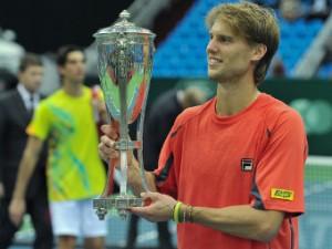 Андреас Сеппи выиграл Кубок Кремля