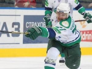 ЦСКА и «Салават Юлаев» обменялись хоккеистами