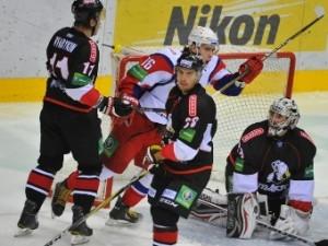 КХЛ дисквалифицировала четырех судей за «грубейшую ошибку»
