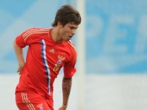 Молодежная сборная России пробилась на футбольный ЧЕ