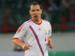 Игнашевич пожаловался на полупустые трибуны в игре с Азербайджаном