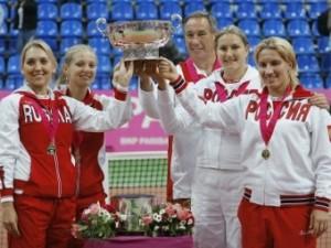 Федерация тенниса России призвала игроков встать на «защиту Родины»