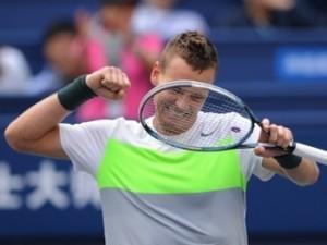 Чешский теннисист стал шестым участником итогового турнира года