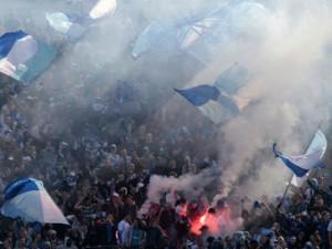 Клубы российской футбольной премьер-лиги отказываются платить штрафы