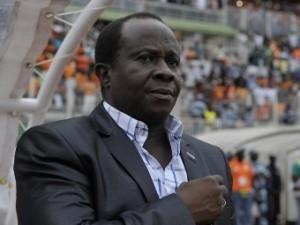 Сборная Сенегала по футболу в третий раз за год осталась без тренера