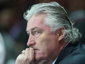 Тренер ХК СКА объяснил поражение от «Локомотива»
